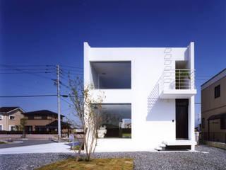 森裕建築設計事務所 / Mori Architect Office 現代房屋設計點子、靈感 & 圖片