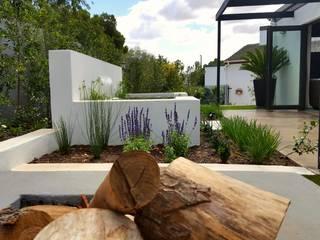 Minimalistischer Garten von Greenacres Cape landscaping Minimalistisch