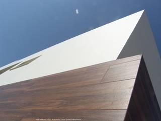 BOM Casas de estilo mediterráneo de Arquitectura Mediterránea. Mediterranean Passivhaus Concept. 653773806 . Mediterráneo