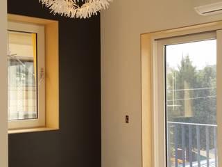 마음담음건축 프로젝트 모던스타일 창문 & 문 by 마음담은 건축 모던