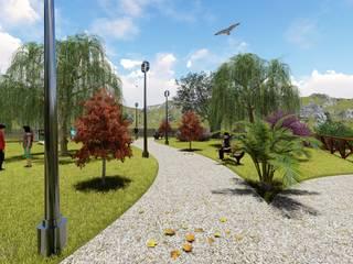 de Remo Bozza Landscape Architecture