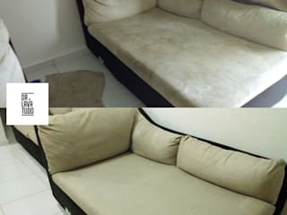 Limpeza e Impermeabilização por DR. LAVA TUDO RECIFE