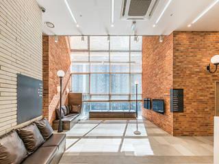 Walls by 제이에이치와이 건축사사무소
