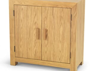 Cuba Cube Oak Furniture Asia Dragon Furniture from London Salas/RecibidoresAlmacenamiento