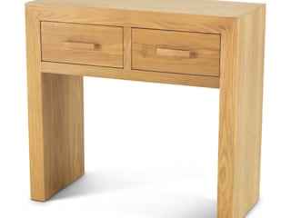 Cuba Cube Oak Furniture de Asia Dragon Furniture from London Moderno