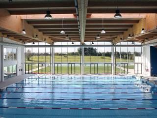 Cotefa.ingegneri&architetti Stades modernes