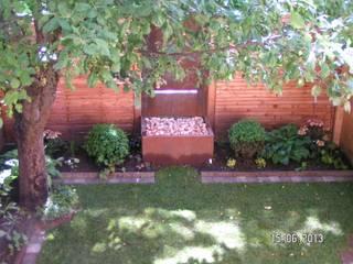 Mini-Garten in Sankt Johann im Pongau Klassischer Garten von wilhelmi garten- und landschaftsarchitektur Klassisch