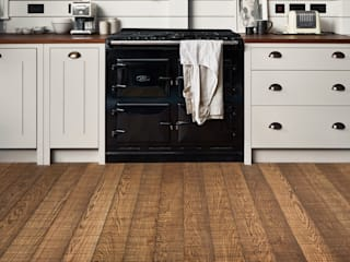Floors with personality: classic  by The Natural Wood Floor Company, Classic