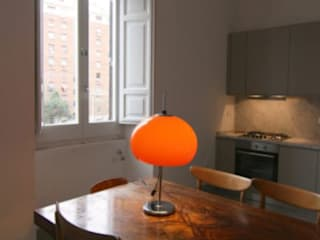 by Laura Pistoia architetto Eclectic