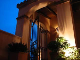 Rocha & Figueroa Bunge arquitectos Classic style houses