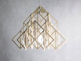Lampa HIMMELI od Nasu Skandynawski
