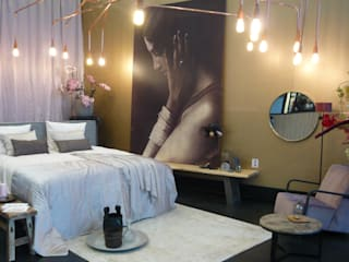 eclectic  by JO&CO interieur, Eclectic