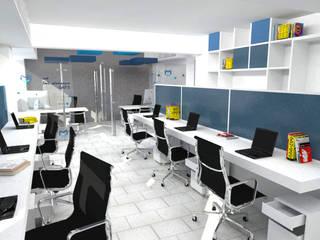 Oficinas Multibyte de Tres-r