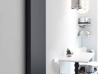 SCIROCCO H KitchenAccessories & textiles Iron/Steel Black