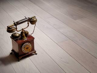 GIʎNT® British Collection Camera da letto in stile scandinavo di Ciambella Legnami Srl Scandinavo