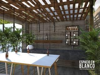 by Espacio en Blanco Industrial