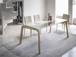 mobiliario  para el hogar :  de estilo  por DISEÑO INTERIOR MOBILIARIO
