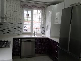 Kaden Yapı Dekorasyon – Mutfak Yenileme:  tarz