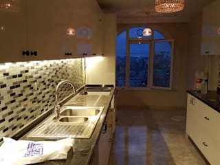 Kaden Yapı Dekorasyon – Mutfak Tasarımı ve İmalatı:  tarz