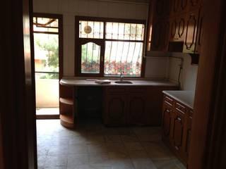 Kaden Yapı Dekorasyon – İzmir Mutfak Yenileme:  tarz