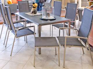 galerie kwozalla gartenm bel m bel accessoires in dorfhain bei dresden homify. Black Bedroom Furniture Sets. Home Design Ideas