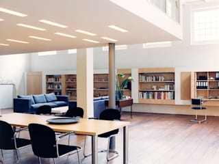 VASD interieur & architectuur Modern Living Room