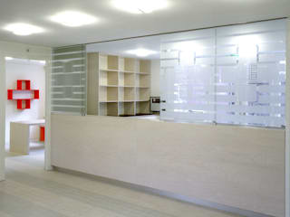 VASD interieur & architectuur Clinics
