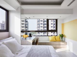 臣田設計 Moderne Schlafzimmer