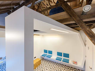 by van staeyen interieur architecten Modern