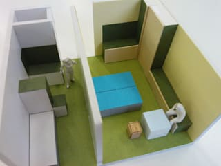 de Lavelli interieurontwerp Moderno