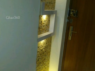 Completed Projects Mix Modern walls & floors by Ghar360 Modern