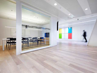 Silleria Verges S.A Office spaces & stores