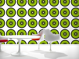 Wallpaper   PIT-POP:  in stile  di Pit Pop Disegni in Superficie