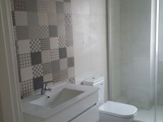 Reformadisimo ห้องน้ำของตกแต่ง