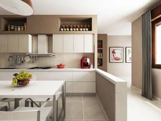 De Vivo Home Design Cozinhas modernas