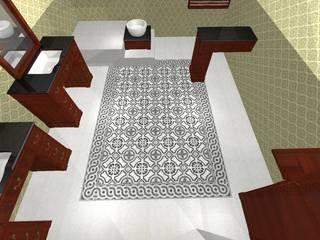 Espaces commerciaux classiques par Síntesis Arquitectónica ® Classique