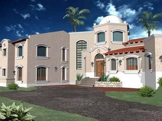 Proyecto de Vivienda unifamiliar: Casas de estilo  por Valy,Colonial