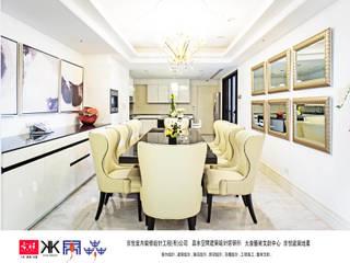 根據 京悅室內裝修設計工程(有)公司|真水空間建築設計居研所