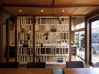鎌倉の和食店 アジア風レストラン の abanba inc. 和風