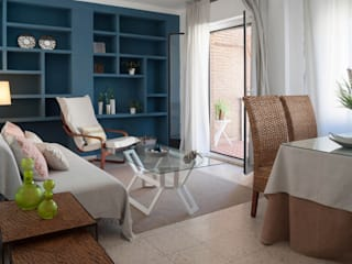 تنفيذ Casas a Punto home staging