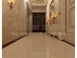Walls by Arch In Design,