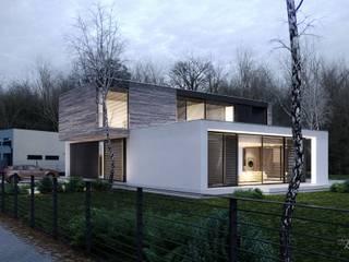 House T by STOPROCENT Architekci