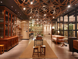 Spa by Priscila Boldrini Design e Arquitetura