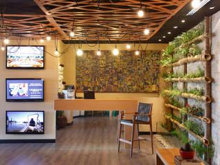 Conservatory by Priscila Boldrini Design e Arquitetura