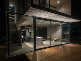 Loft Urban a tu medida Casas minimalistas de Chalets & Lofts Minimalista
