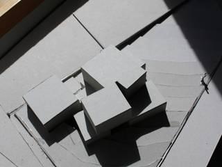 Häuser von NUNO DURAO ARQUITECTOS, Modern