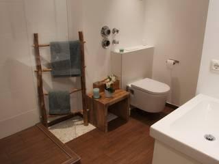 Cella GmbH Modern Bathroom Tiles White