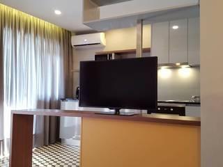 Alma Braguesa Furniture Dapur Modern