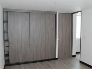Bedroom by IngeniARQ, Modern