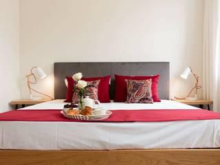 Hoteles de estilo  por Alma Braguesa Furniture